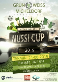 Nussi Cup 2019